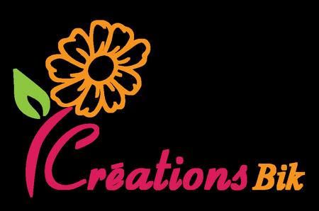 Créations Bik Logo